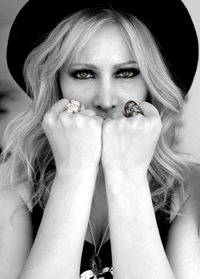 I gioielli di Jasmine Alexander
