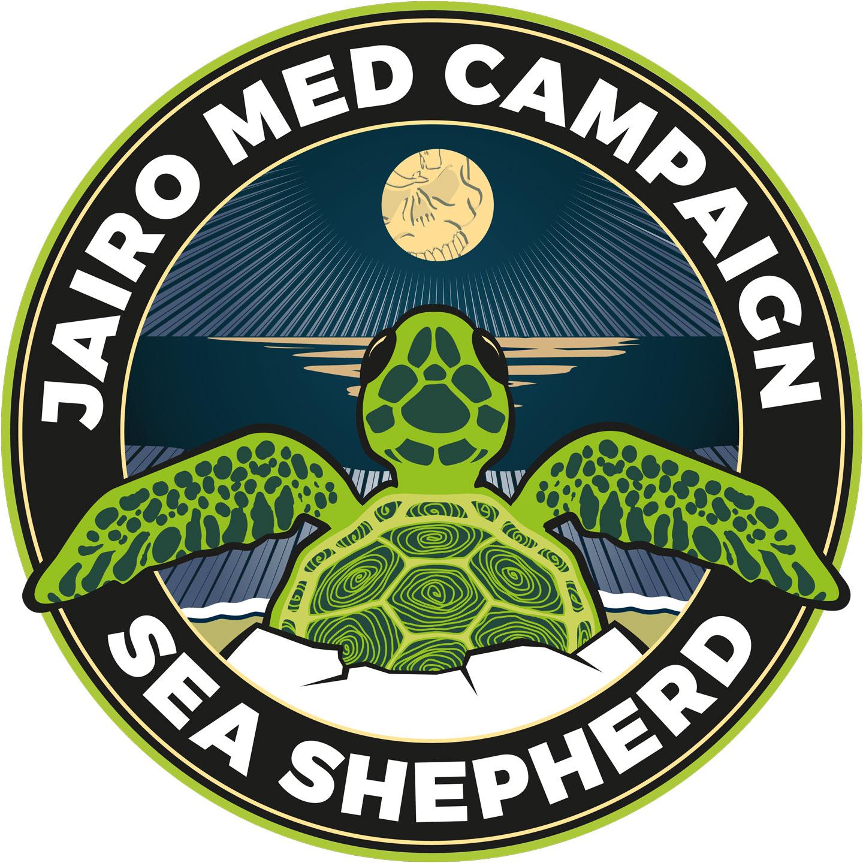 Sea Shepherd a difesa delle tartarughe marine