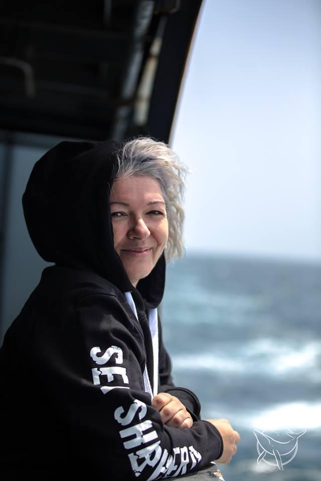 Foto: Katie Maehler / Sea Shepherd
