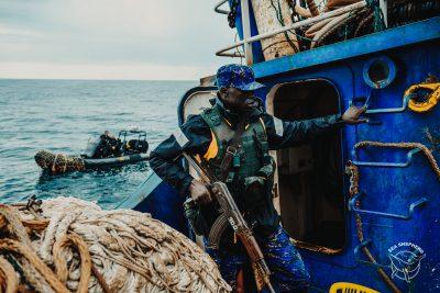 Operation GambianCoastal Defence