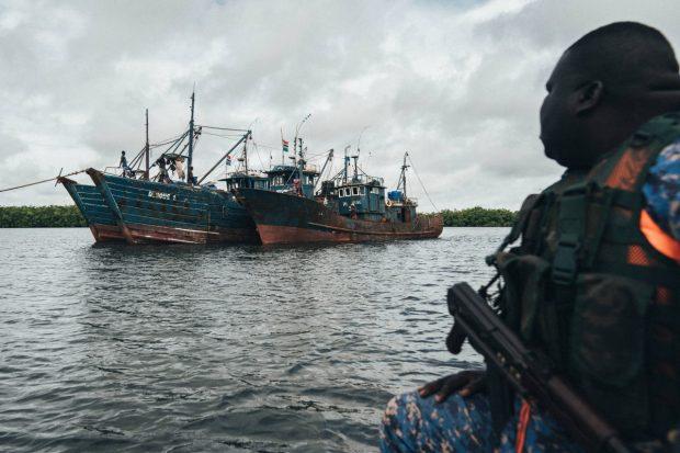 operation gambian coastal defense